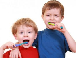 Clínica Mayo Dental - Salud Dental Infantil